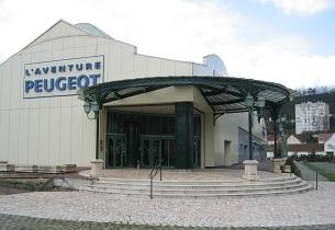 Ce que le pays de Montbéliard doit à Peugeot