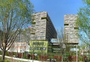 Clichy-Batignolles : un projet urbain majeur à Paris
