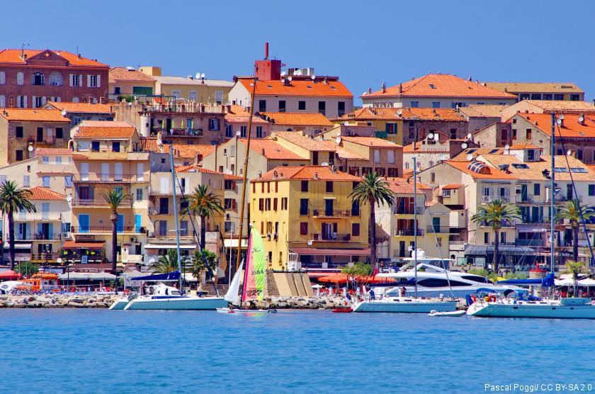 Corse : résider dans l'une des plus belles îles du monde