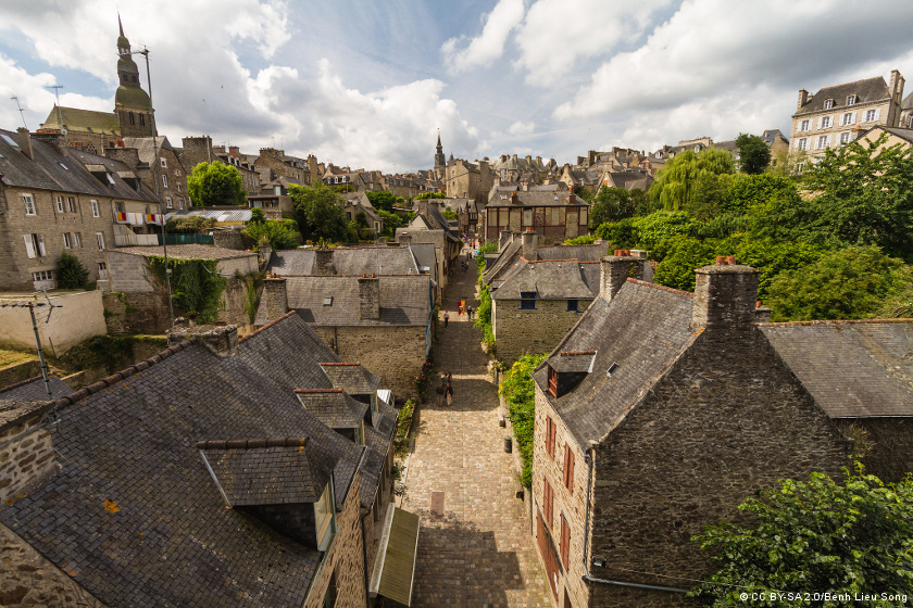 Côtes d'Armor : les 5 atouts qui attirent les familles