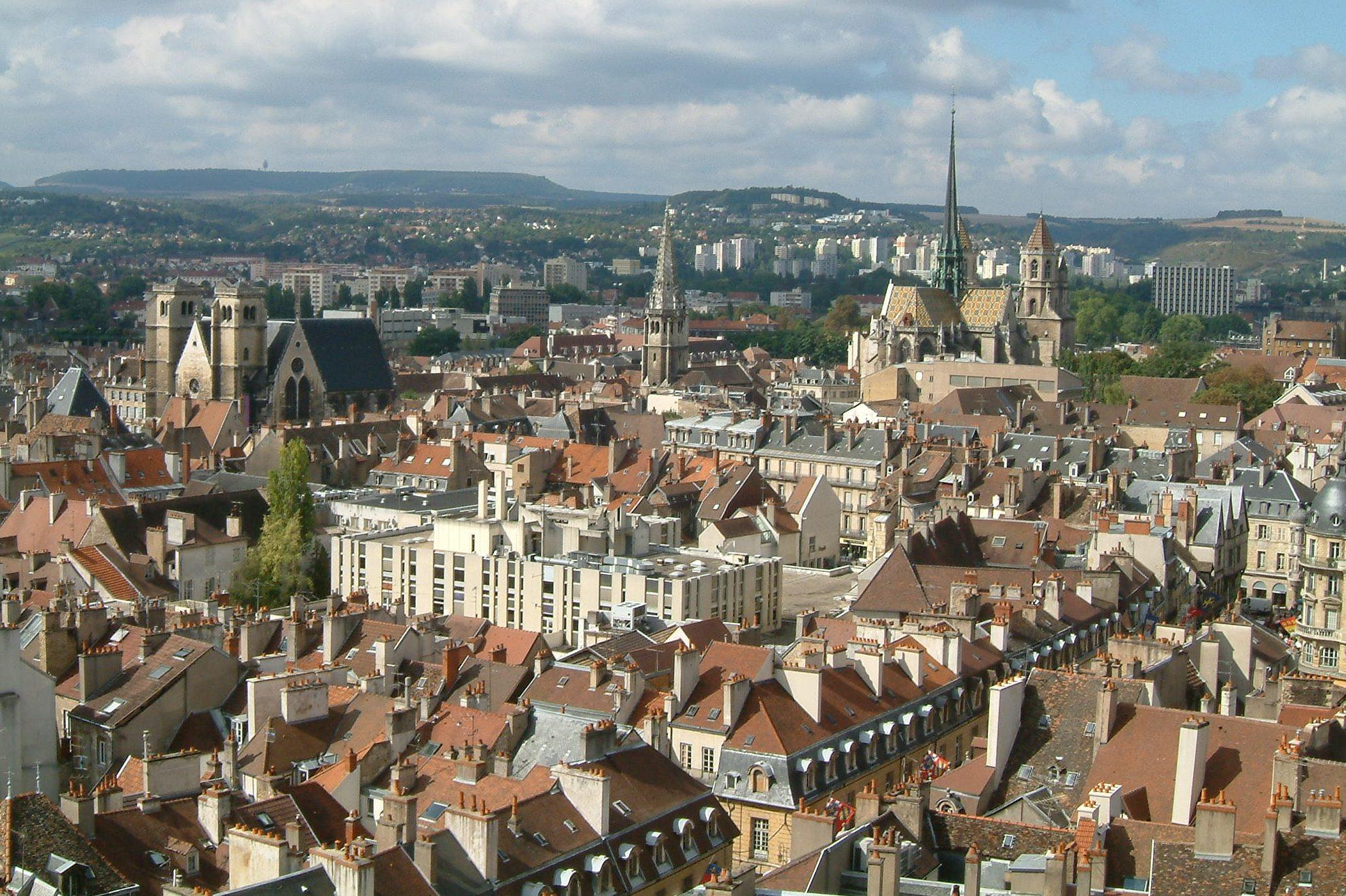 Dijon : la révolution de Territoire Grand Sud