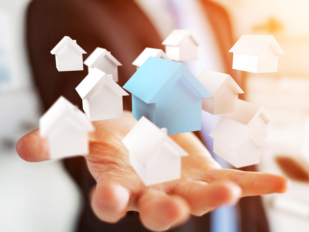 Être multipropriétaire, c'est être un pro de l'immobilier