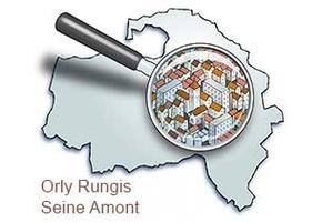 Focus sur l'opération d'urbanisme d'intérêt national Orly-Rungis-Seine Amont