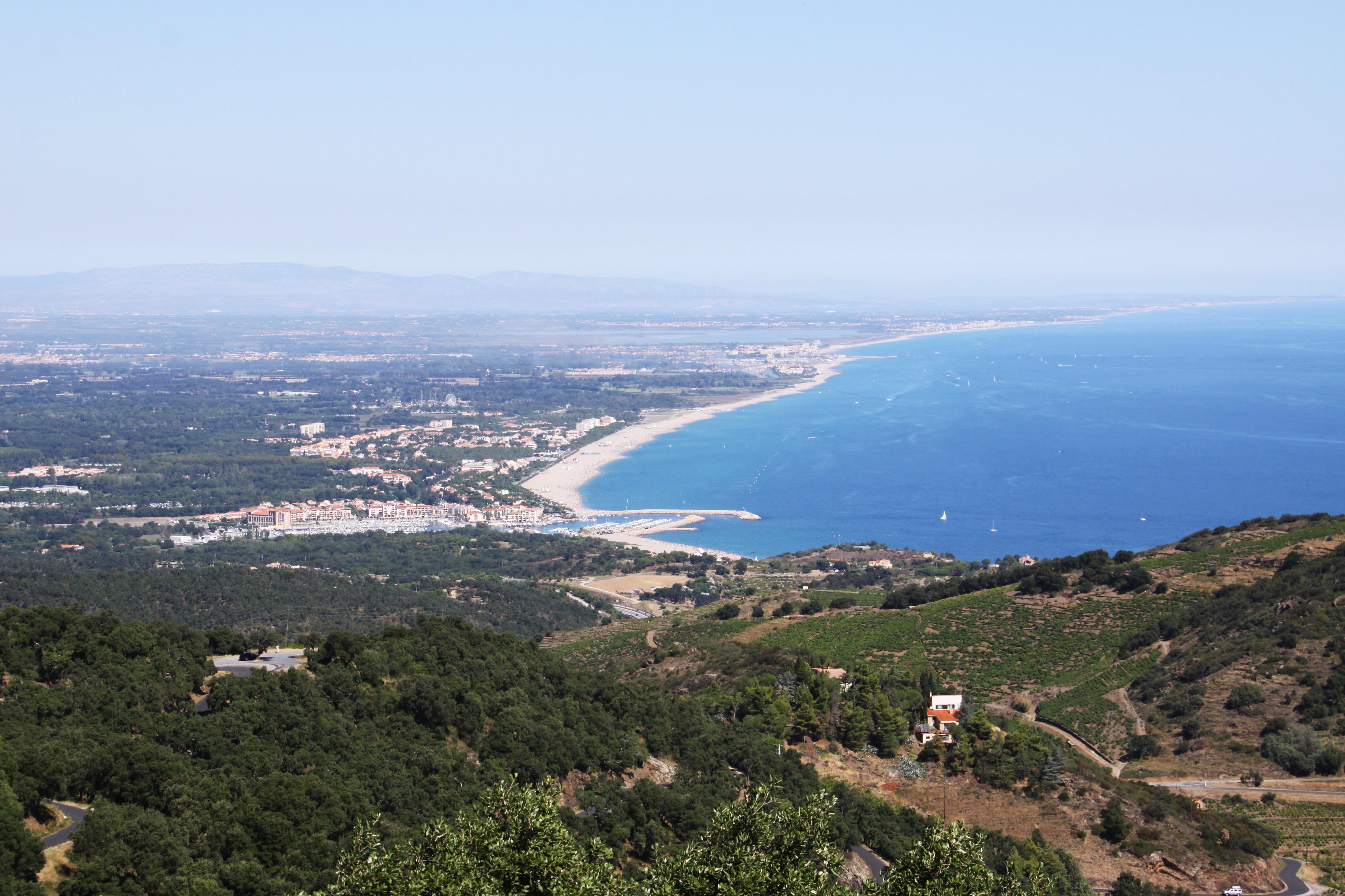 Focus sur les 5 stations balnéaires des Pyrénées-Orientales