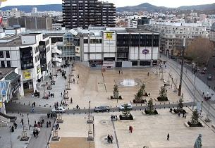 Grand Carré de Jaude : retour sur un projet phare à Clermont-Ferrand