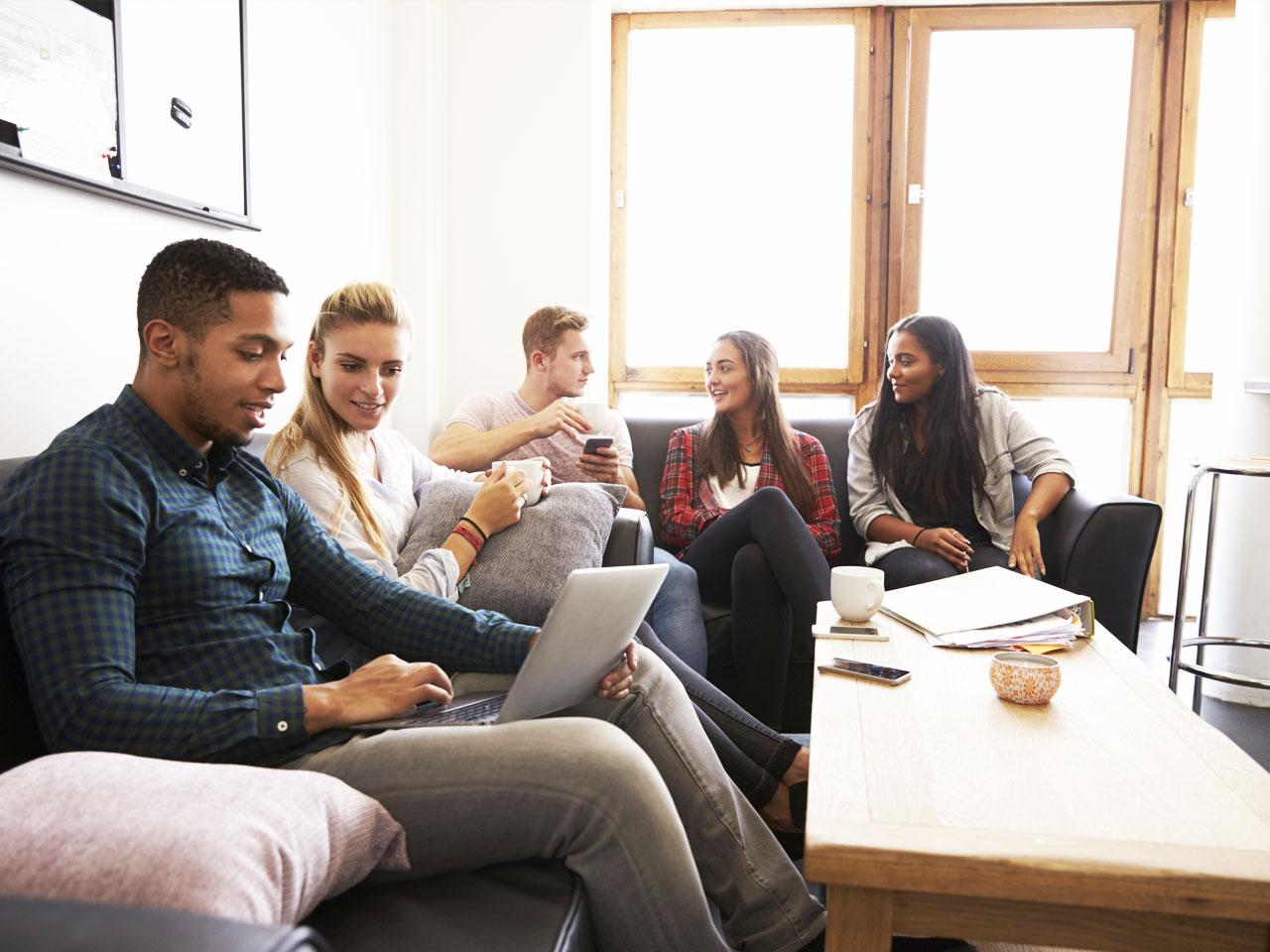 Investir dans une résidence étudiante qui plaira aux locataires