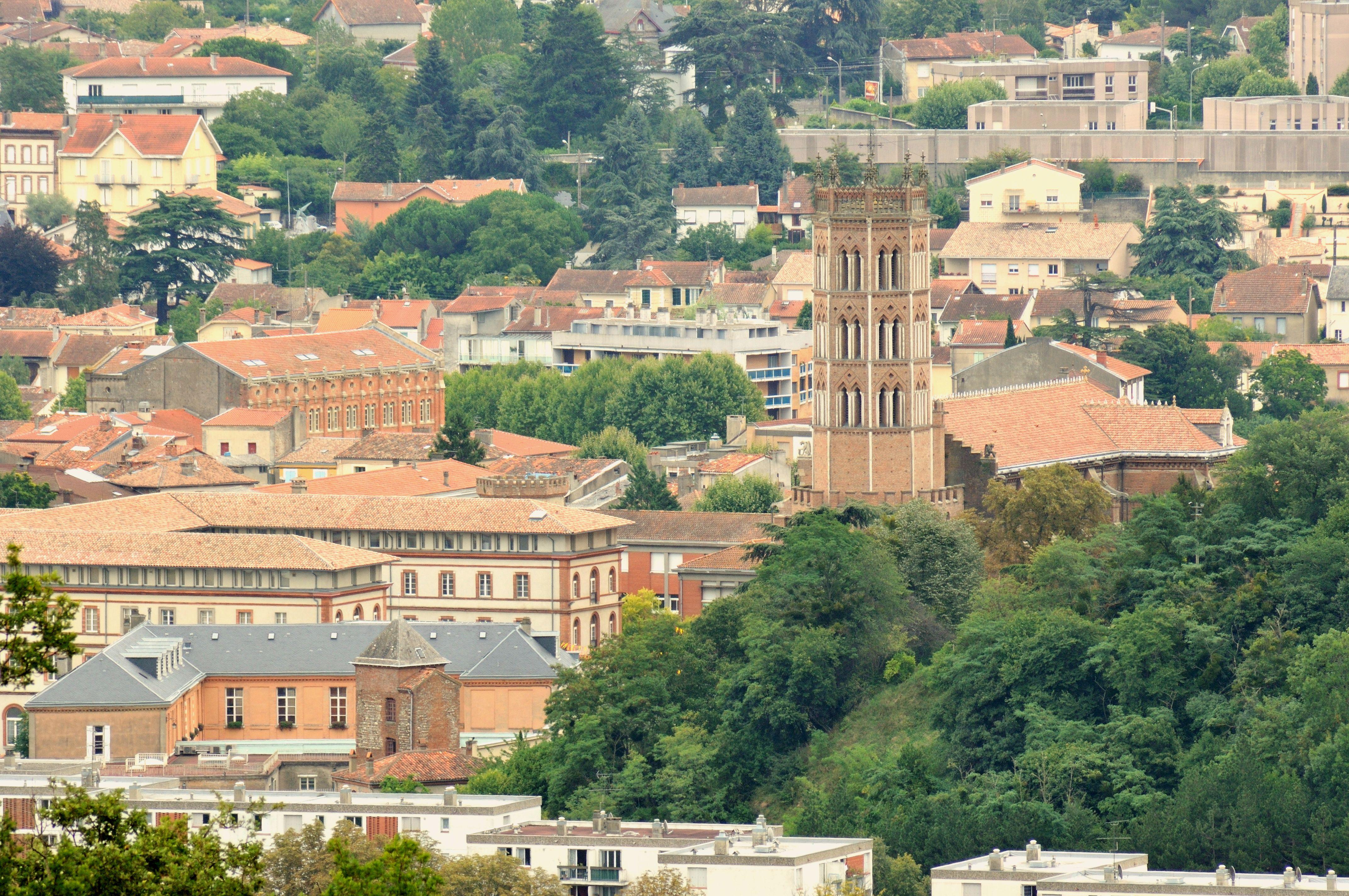 L'ANRU va redessiner le centre-ville de Pamiers