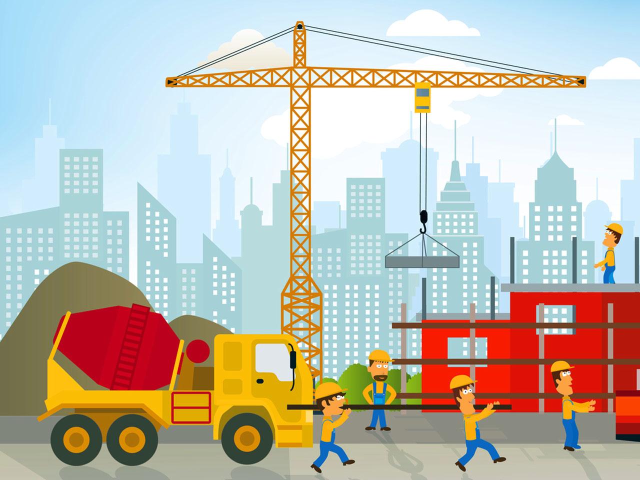 L'État aide les mairies qui créent du logement