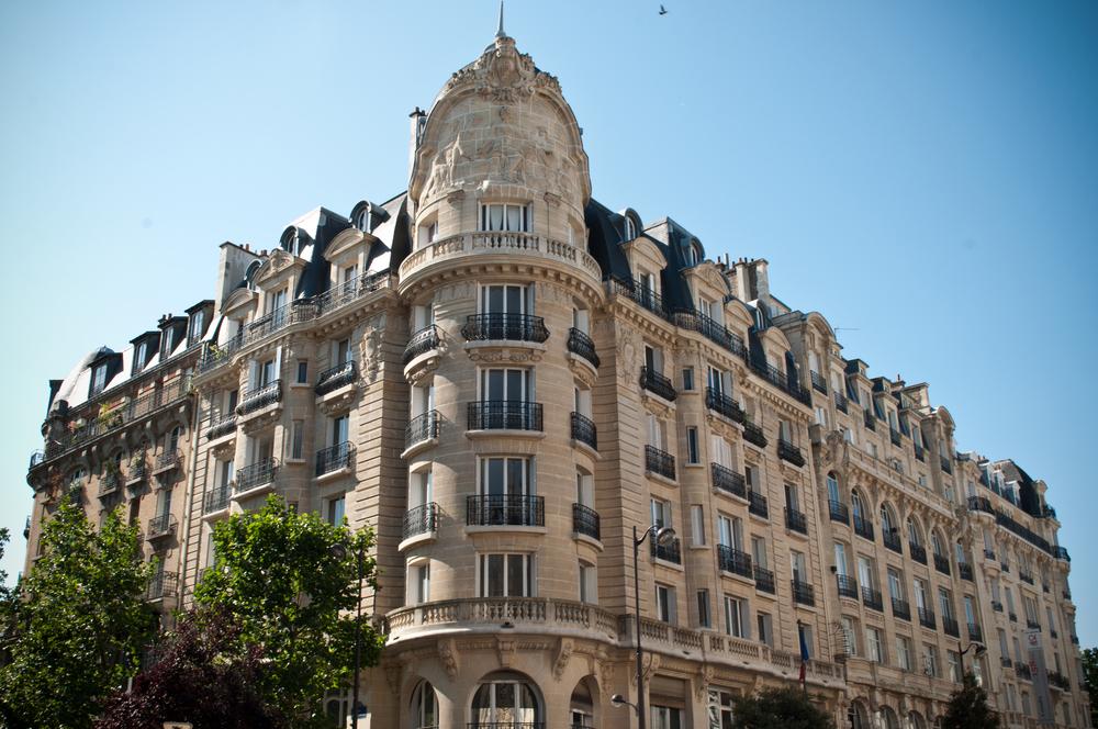L'immobilier de luxe parisien séduit toujours les plus aisés
