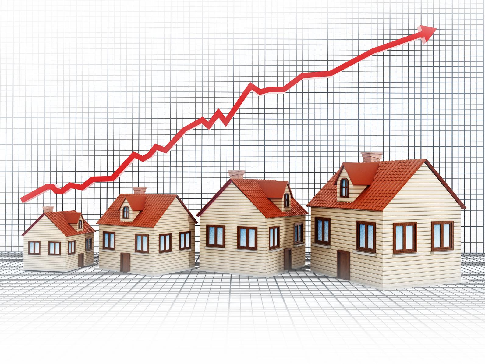 La France compte 2,3 habitants par logement