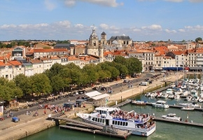 La Rochelle va se doter d'un éco-quartier