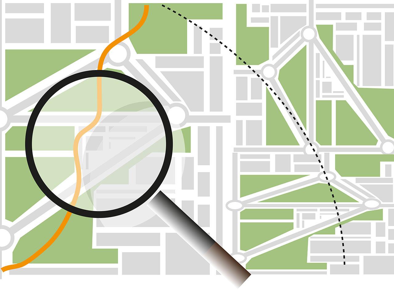 Le fisc vous surveille avec Google Maps