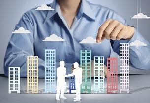 Le marché de la location en cours de relance, des loyers en recul