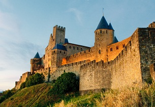 Le projet Grand Site de Carcassonne