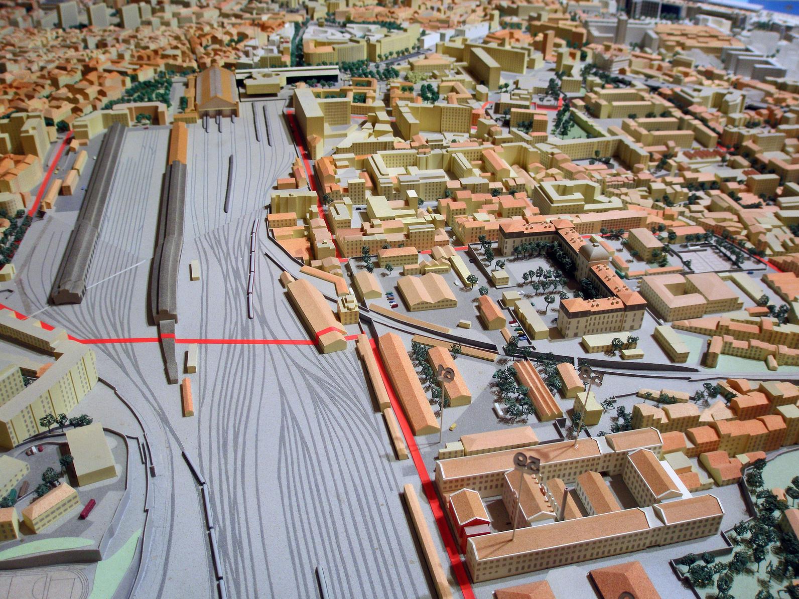 Les 60 nouvelles gares du Grand Paris ouvrent des opportunités immobilières