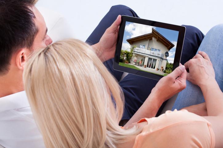 Les professionnels de l'immobilier face à la révolution numérique