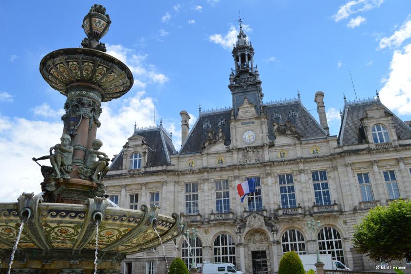 Limoges : les atouts de la capitale du Limousin