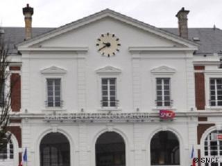 LNPN : Evreux à moins d'une heure de Paris d'ici 2030