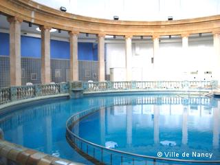 Nancy se rêve plus grande ville thermale française
