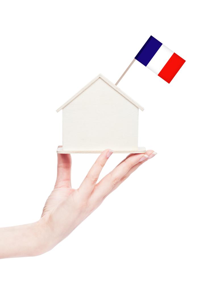 Résidence principale : le nombre de Français propriétaires reste stable