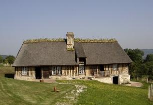 S'offrir une résidence secondaire dans l'Orne
