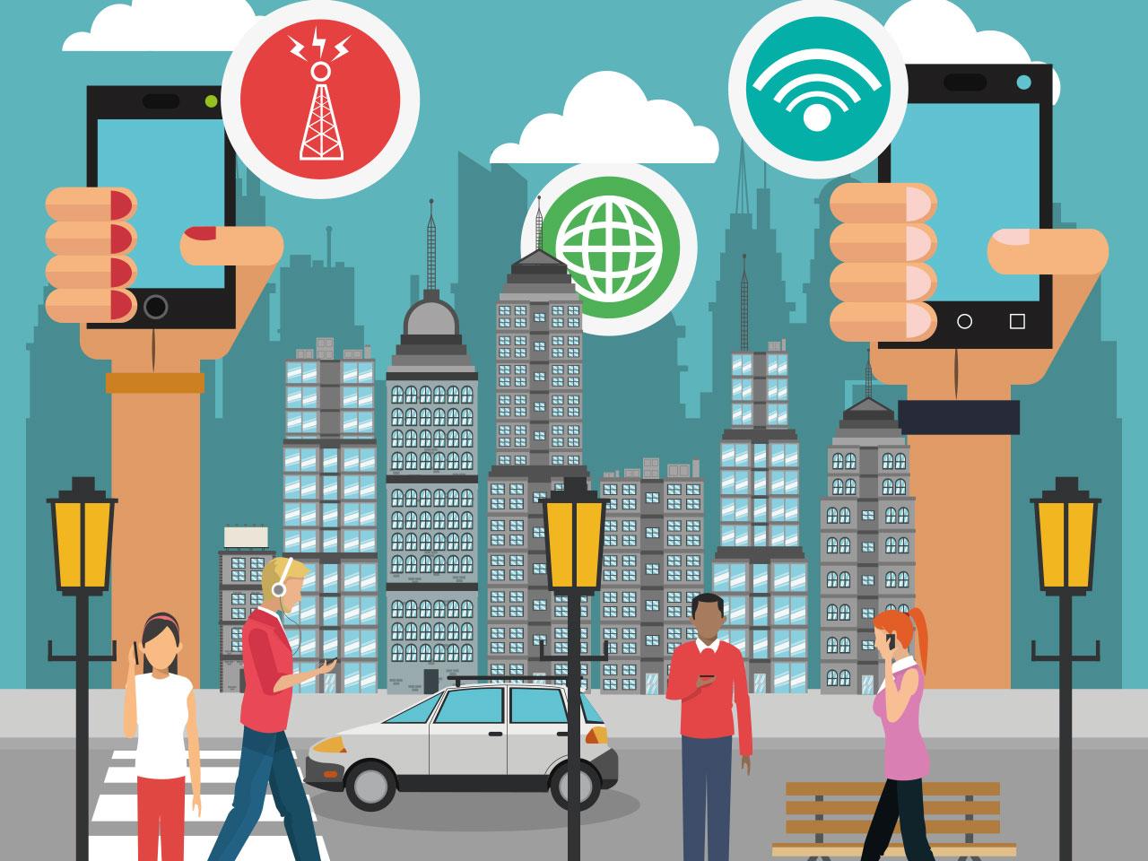Smart Cities : à quoi ressembleront les villes de demain ?