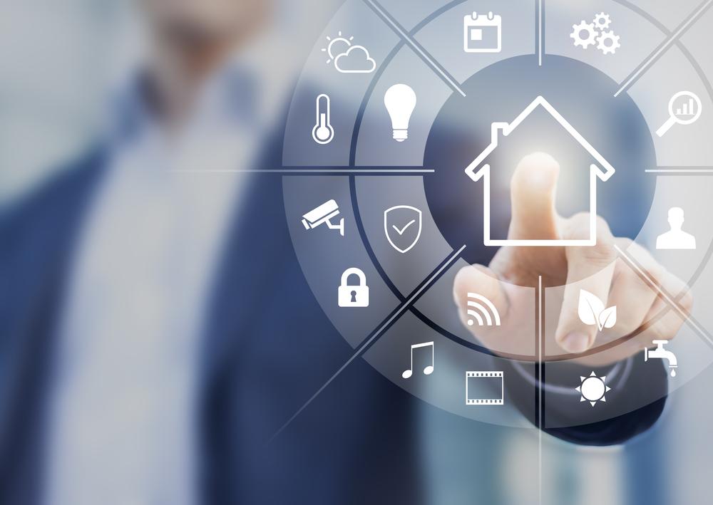 Smart home : quand les agents immobiliers doivent affiner leurs connaissances