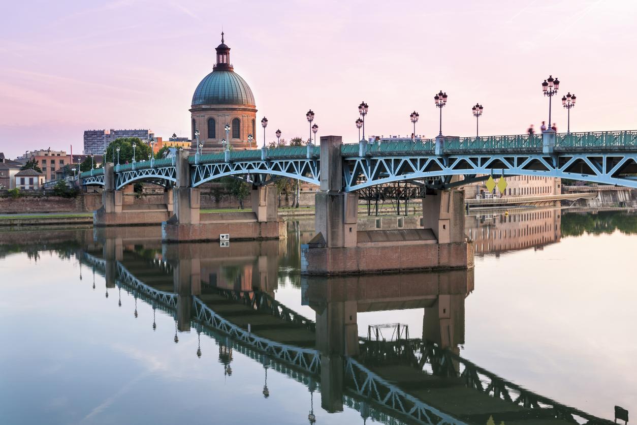 Toulouse s'offre un gratte-ciel avec la Tour d'Occitanie
