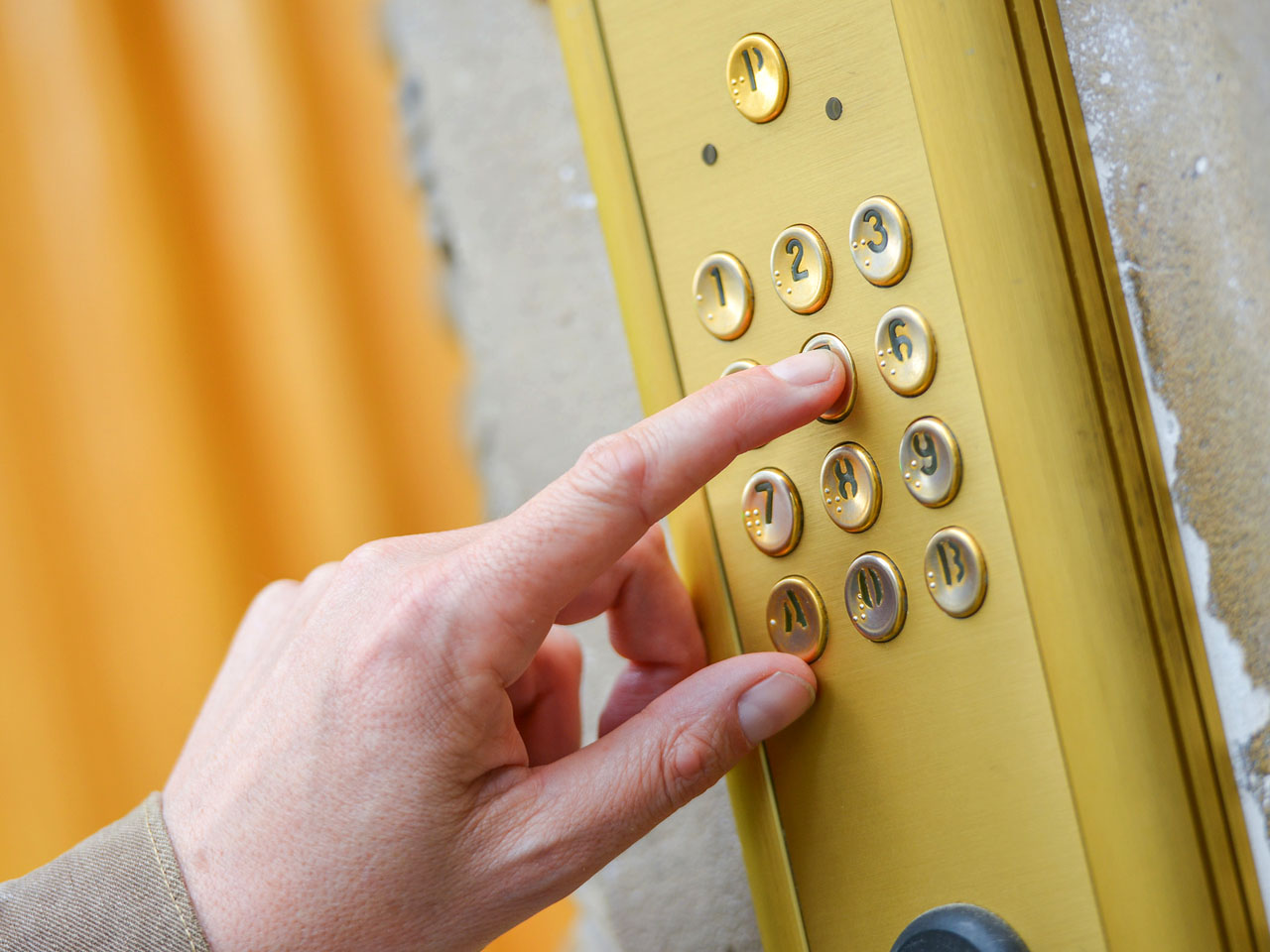 Une boîte à clé connectée pour faciliter la location