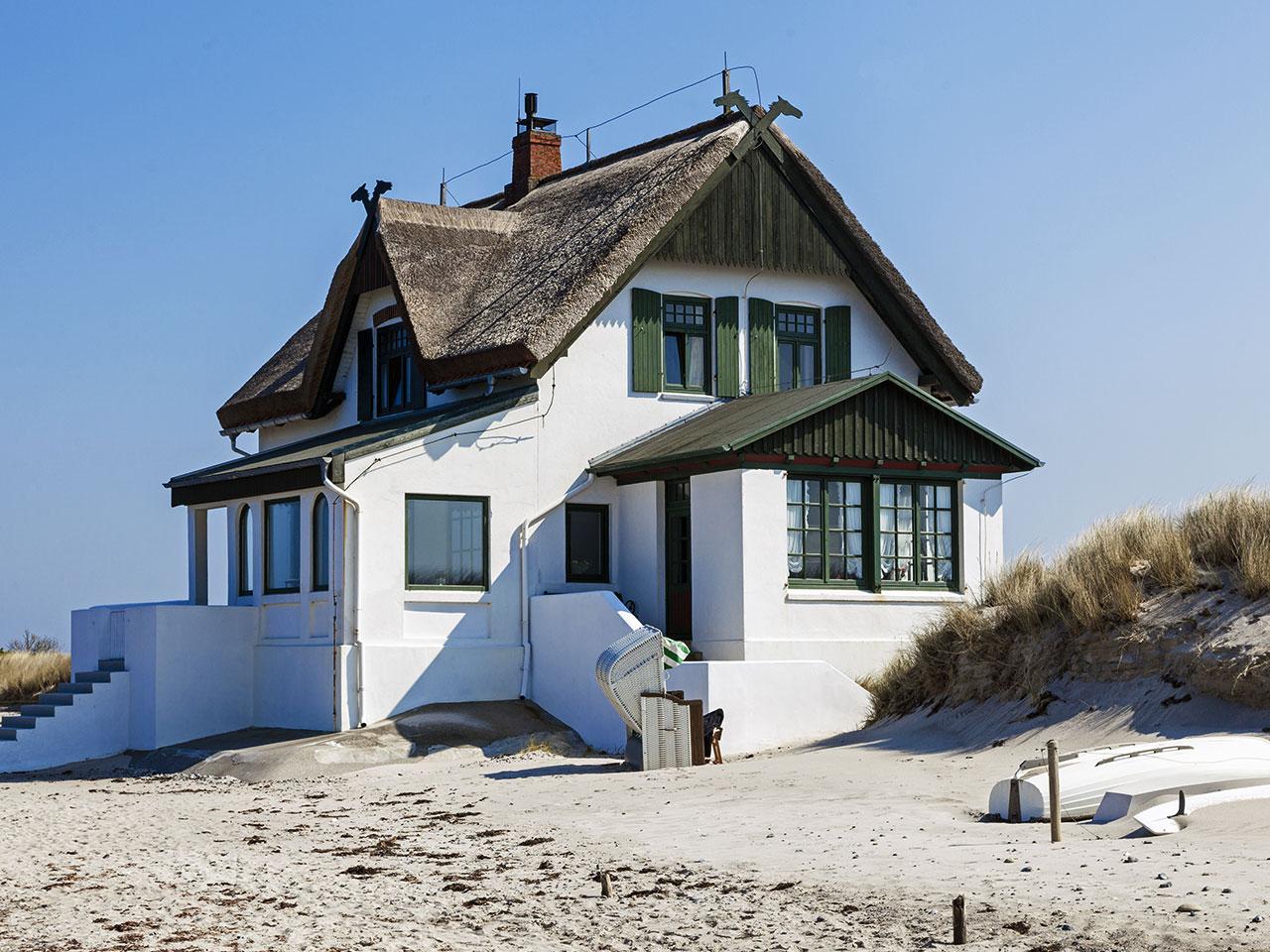 Une résidence secondaire doit-elle être rentable à tout prix ?