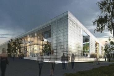Valenciennes : les Rives créatives de l'Escaut