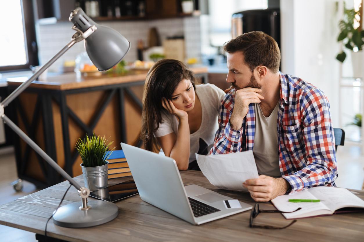 Prêt avec hypothèque