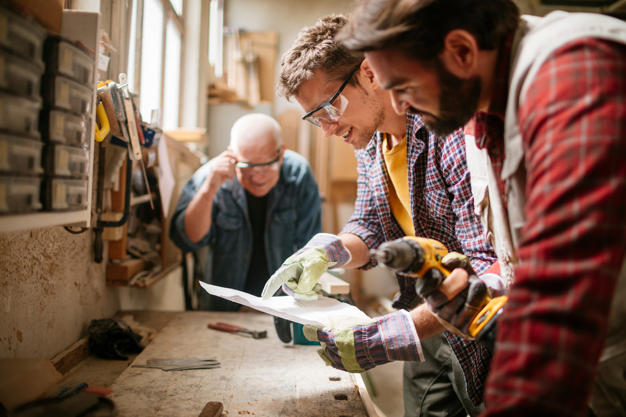 Faire construire : qu'est-ce qu'une assurance dommage-ouvrage ?