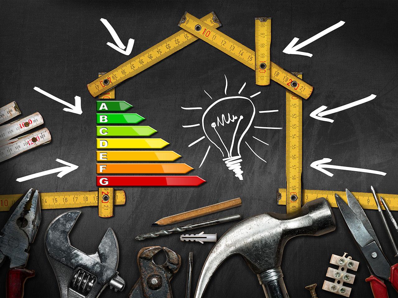 Aides rénovation énergétique incitatives