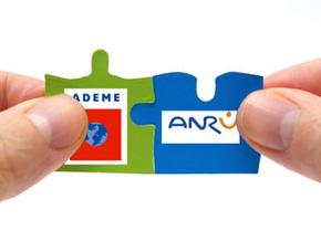 Un partenariat entre l'ADEME et l'ANRU