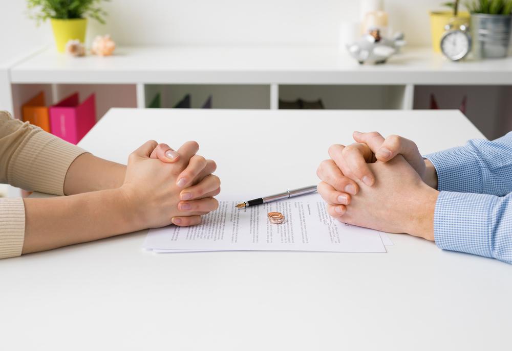 Annulation de la garantie co-emprunteur en cas de séparation