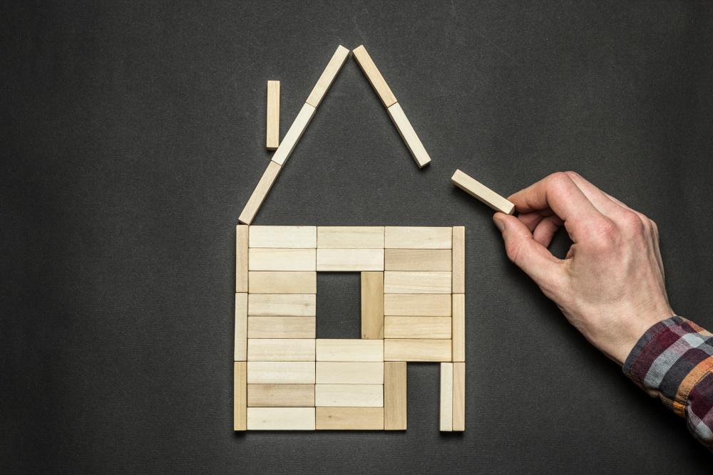 emprunt immobilier : taux fixe ou à taux révisable
