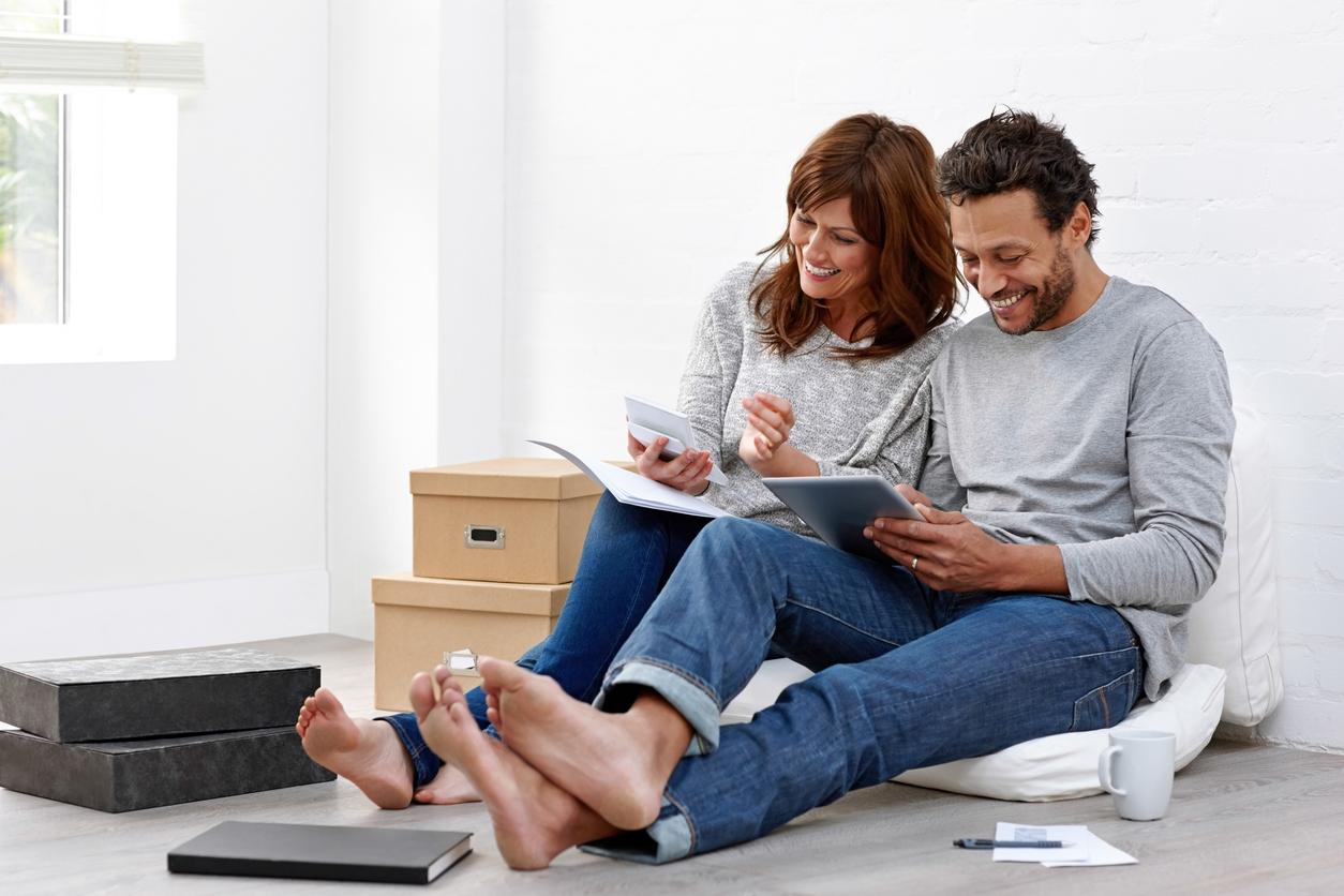 Obligations co-emprunteurs achat immobilier
