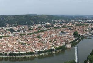 27 millions d'investissements d'ici 2015 pour faire du Grand Cahors un pôle incontournable en Midi-Pyrénées