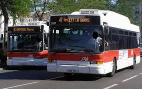 Deux lignes de bus à haut niveau de service à Bayonne dès 2016