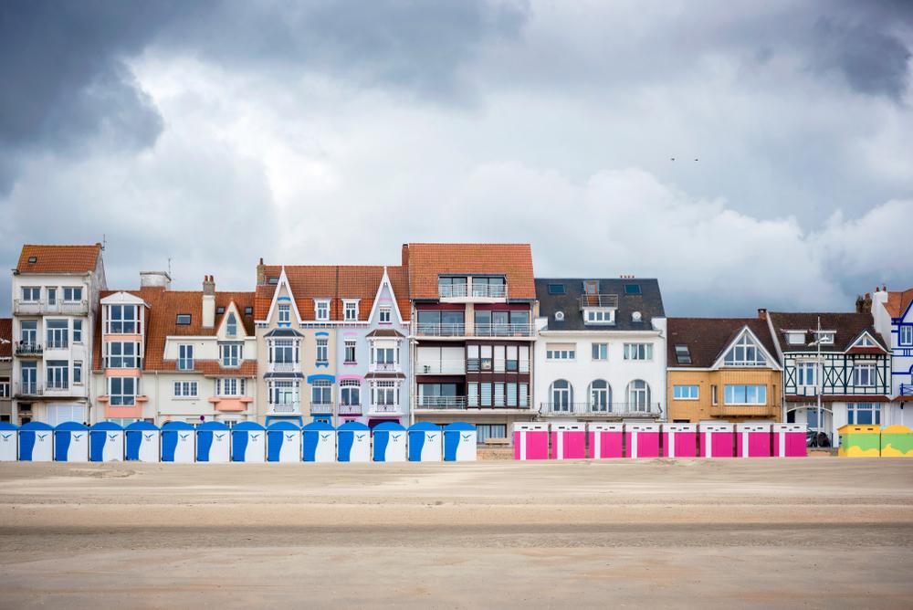 Dunkerque poursuit sa mue