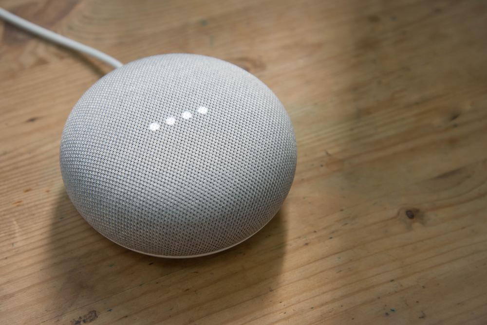 Google Home : l'avenir de la maison intelligente
