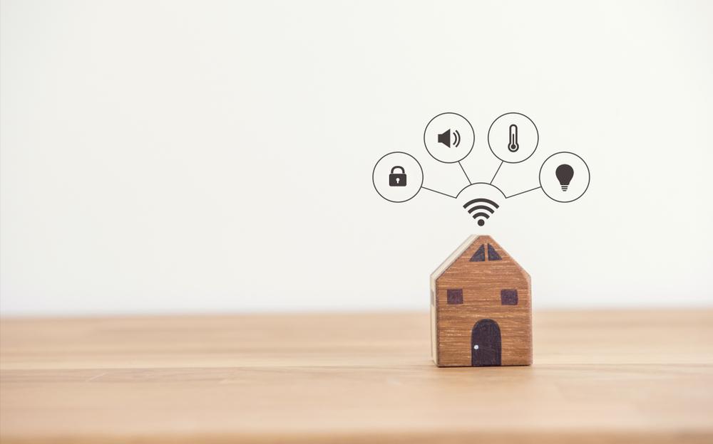 Une maison connectée, comment ça marche ?