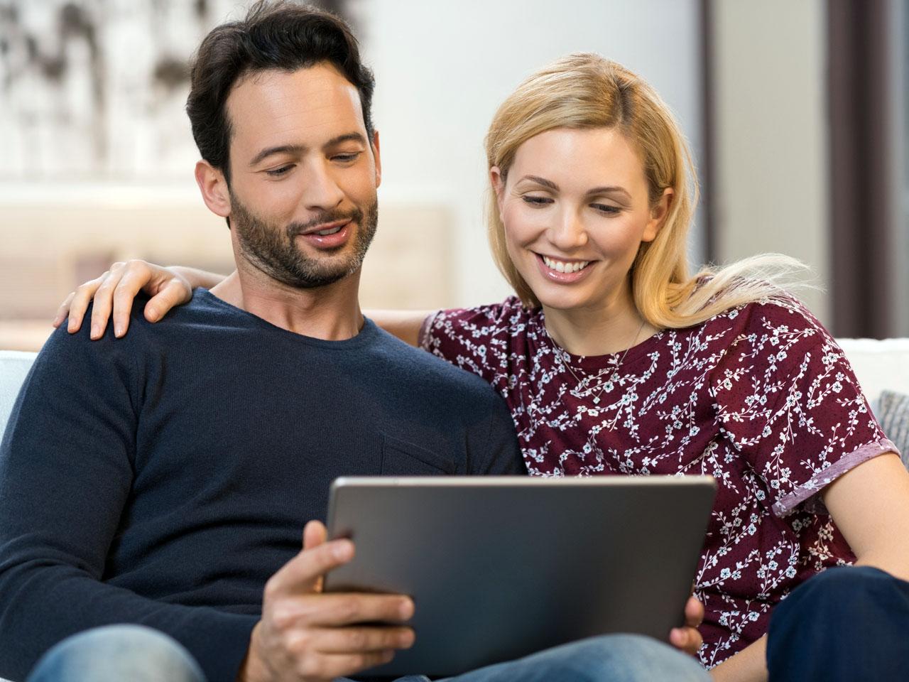 Une visite virtuelle pour épargner du temps