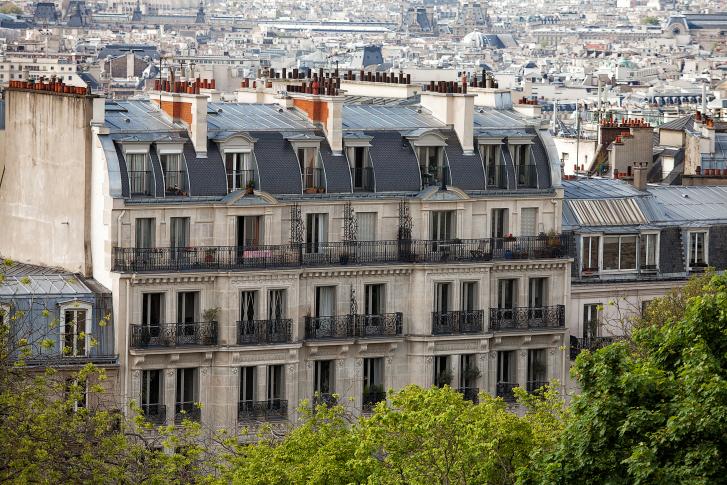 loyers Paris 2015