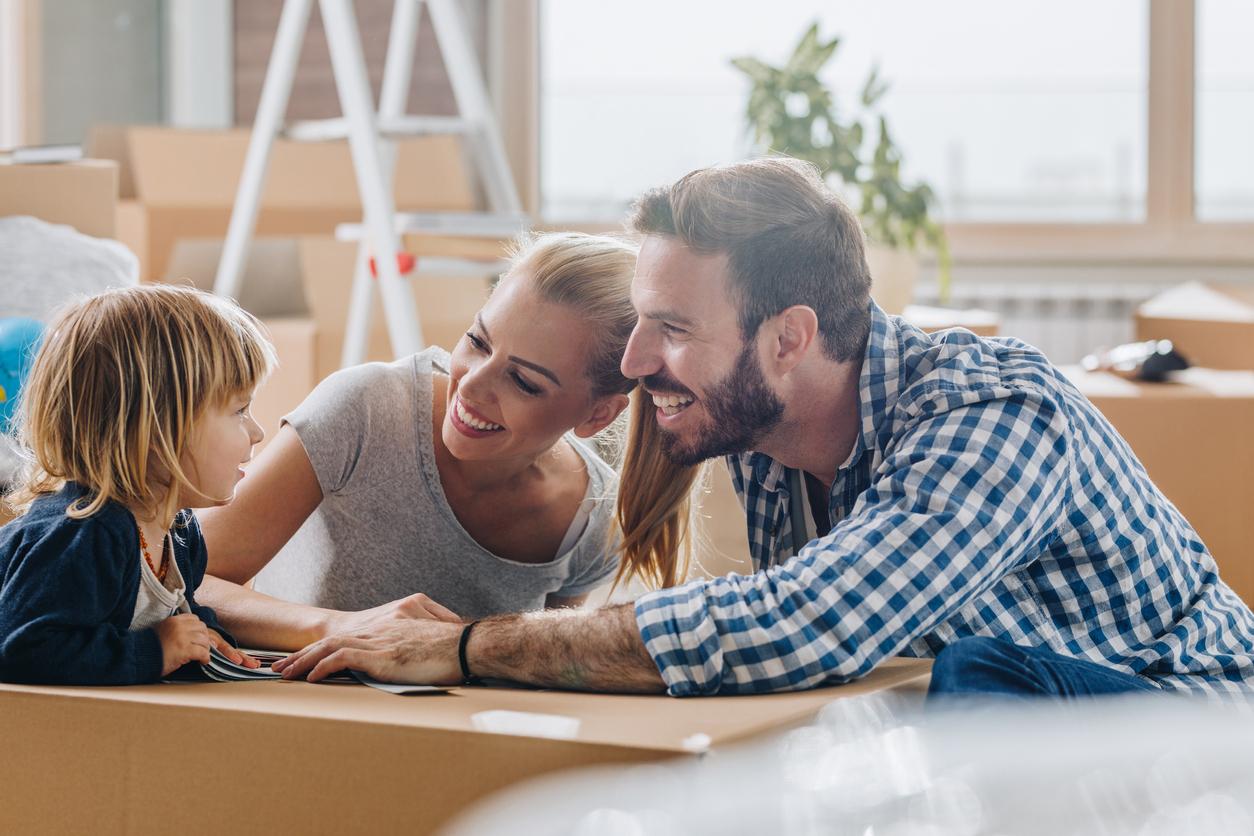 Investissement locatif dans le neuf : et si vous louiez à votre famille ?