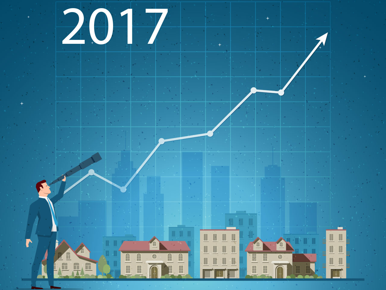 L'investissement immobilier reste attractif