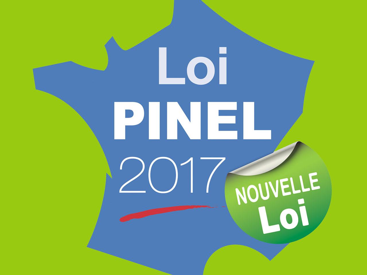 Dispositif Pinel 2017
