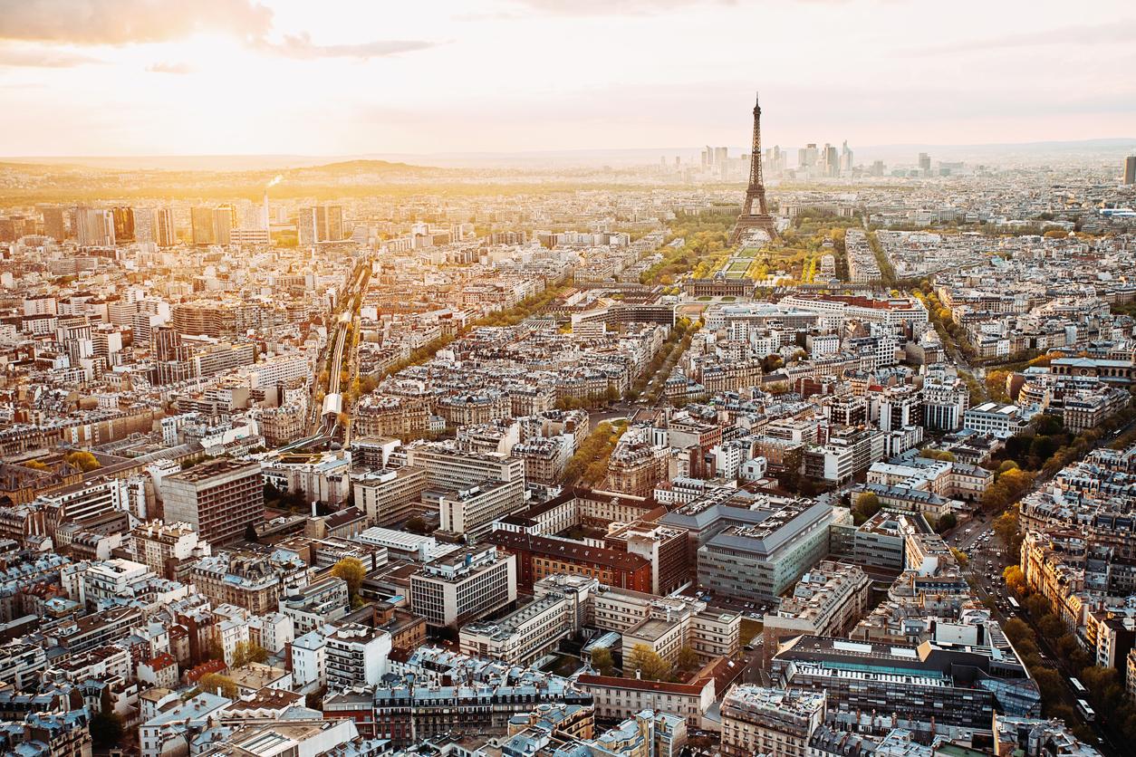 Paris ville prisée des investisseurs