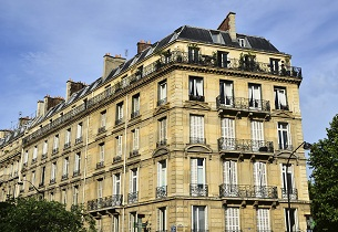 paris logements vacants multiloc